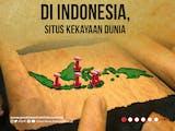 Gambar sampul 5 Desa Adat Indonesia yang Jadi Situs Kekayaan Dunia