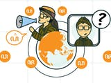 Gambar sampul Bahasa Jawa di Negara-negara Dunia