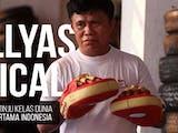 Gambar sampul Ellyas Pical Petinju Kelas Dunia Pertama Indonesia