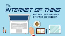 Era Baru Pemanfaatan Internet di Indonesia