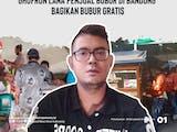 Gambar sampul Ghufron Lana, Penjual Bubur yang Membantu Warga Isoman