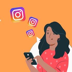 Ini Alasan Kenapa Wanita Lebih Suka  Curhat di Instagram