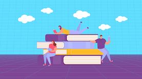 Jakarta Unggul dalam Indeks Aktivitas Literasi Membaca di Indonesia