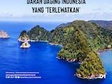 Gambar sampul Kepulauan Cocos, Darah Daging Indonesia yang Terlewatkan