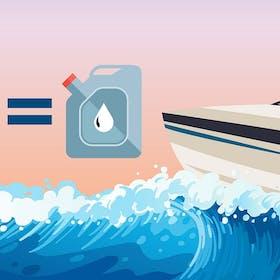 Mengenal Teknologi yang Mengubah Air Laut Menjadi Bahan Bakar Alternatif