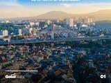 Gambar sampul Pemandangan Skyline Kota-Kota di Indonesia