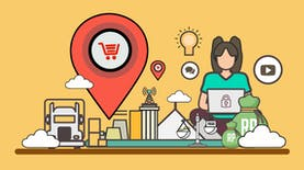 Peta Jalan E-Commerce Indonesia