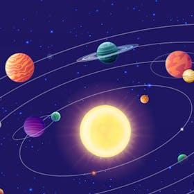 Planet Tata Surya dalam Bahasa Jawa, Namanya Unik