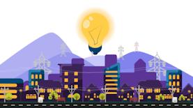 Rasio Elektrifikasi Indonesia