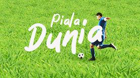 Stadion yang Bisa Menggelar Piala Dunia di Indonesia