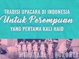 Gambar sampul Tradisi Perempuan Haid di Indonesia