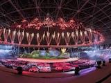 Lokasi Nobar Penutupan Asian Games 2018