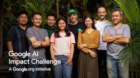 Yayasan Asal Indonesia Ini Terima Sponsor dari Google Untuk Kembangkan AI Berbasis Lingkungan