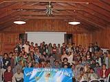Gambar sampul Dari Papua ke Amerika, Membawa Semangat Membangun Indonesia