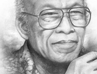 Inilah 4 Penulis Indonesia Dengan Karya Mendunia