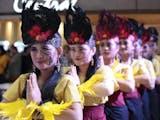 Gambar sampul Indonesia Menari 2019 Tarik Minat Ribuan Penari