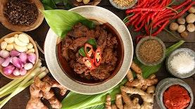 Menyingkap Asal Mula Rendang, Kuliner Khas Minangkabau yang Mendunia