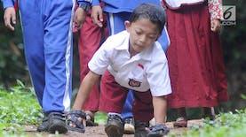 Kisah-kisah Heroik Masa Kini Indonesia