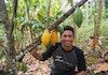 Ada Senyum Petani Lokal Dibalik Agrowisata Cau Chocolate Bali