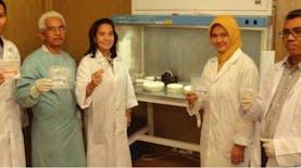 Peneliti Indonesia Kembangkan Cangkok Tulang dari Jaringan Sapi