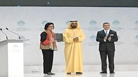 Membanggakan, Sri Mulyani Raih Penghargaan Menteri Terbaik Sedunia!!!