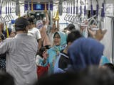 Resmi Beroperasi, Ini Tarif MRT Jakarta