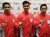 SEA Games 2017: Medali Emas Pertama Pencak Silat Untuk Indonesia