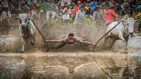 Sumatera Barat Menjadi Tuan Rumah Festival Pesona Budaya Minangkabau