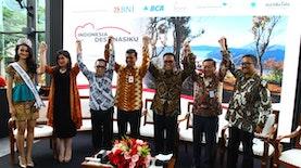 "BUMN dan Swasta Bersatu Buat ""Indonesia Destinasiku"" Majukan Pariwisata Indonesia"