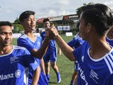 Demi Wakili Asia, 6 Pemain Muda Dilatih Oleh Duta FC Bayern