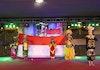 Budaya Indonesia Menjadi Primadona Di Festival Filipina, Luar Biasa!