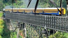 Rute Baru Kereta Ekonomi Galunggung