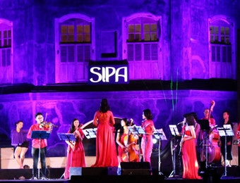 11 Negara Akan Menjadi Satu di Solo International Performing Arts (SIPA) Festival