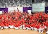 Tiga Atlet Muda Indonesia di Gelaran Asian Games 2018