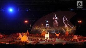 Asian Para Games: Upacara Penutupan Bertemakan Penghormatan Kepada Para Atlet