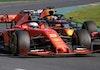 Indonesia akan Gelar Formula 1 di Mandalika. Siapkah?