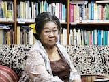 Gambar sampul Berpulangnya Toeti Heraty, Penulis dan Aktivis Perempuan yang Disegani