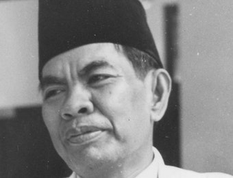 M. Yamin, Sang Perintis Puisi Modern Indonesia