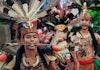 Kisah Dibalik Tarian Kinyah Mandau Kalimantan Tengah