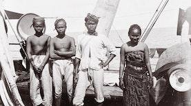 Negara-Negara Ini Banyak Dihuni Keturunan Orang Indonesia, Dimana Aja?