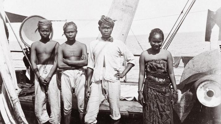 Negara-Negara Ini Banyak Dihuni Keturunan Orang Indonesia