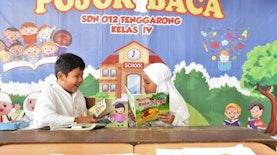 Beragam Strategi untuk Menarik Sumbangan Buku Masyarakat