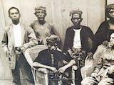 Gambar sampul Mengenal Islam Tua di Ujung Utara Indonesia