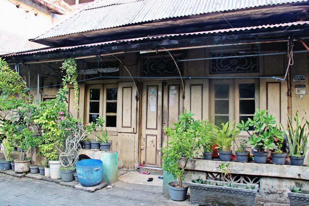 410+ Gambar Rumah Peninggalan Belanda HD