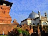 Gambar sampul Mengintip Kawasan Menara Kudus yang Menuju Jadi Warisan Budaya Dunia