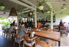 Kamboja : Warung Makan Indonesia Banyak Digemari Warga Lokal
