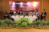 Menyambut Jakarta Fair ke-52