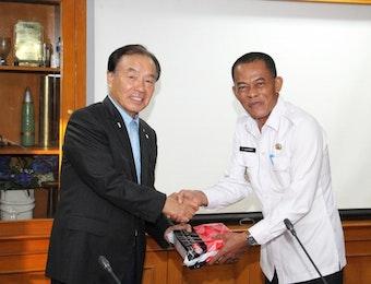 Jepang Sediakan Ribuan Tenaga Kerja Untuk Indonesia