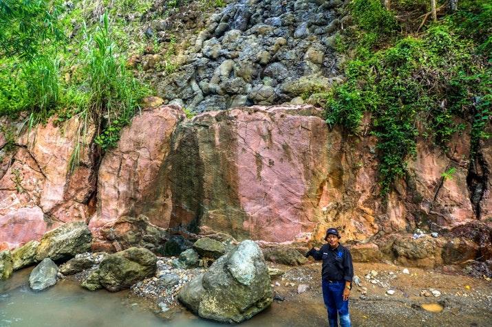 Asal Usul Terbentuknya Daratan Pulau Jawa