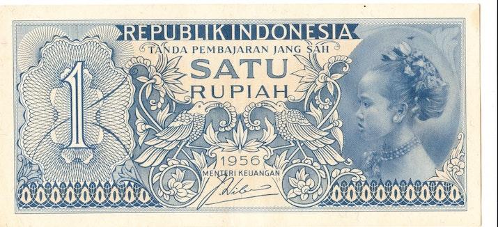 Dari Oeang Republik Indonesia (ORI) ke Rupiah